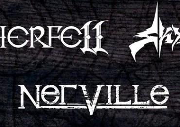 Netherfell, Skyanger+BlackVelvetBand, Nerville