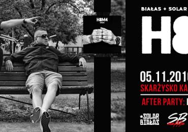 Białas+Solar/SB Maffija/Skarżysko Kam H8M4 Tour