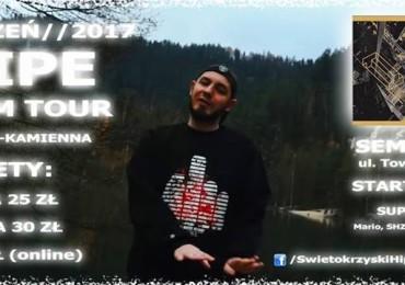 Eripe/Podium Tour