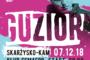 Guzior w Skarżysku-Kamiennej / Evil_Things Tour /