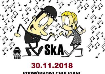 Podwórkowi Chuligani, Pijacka Banda, 40 Mil Obłędu