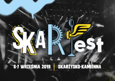 SKARfest  6-7 września 2019